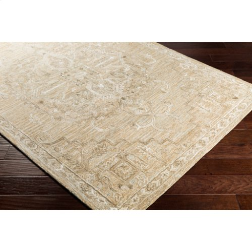 """Shelby SBY-1006 5' x 7'6"""""""