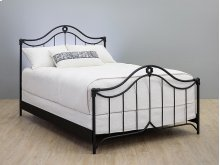 Montgomery Iron Bed