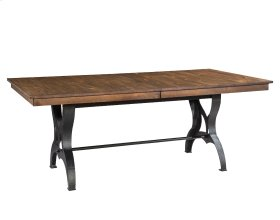 District 42 x 78-96 Dining Table