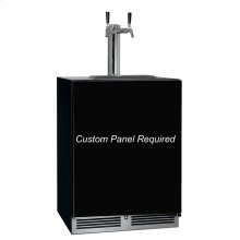 "24"" Outdoor Beer Dispenser"