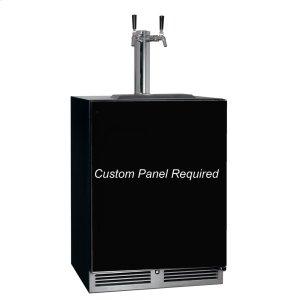 """Perlick 24"""" Outdoor Beer Dispenser"""