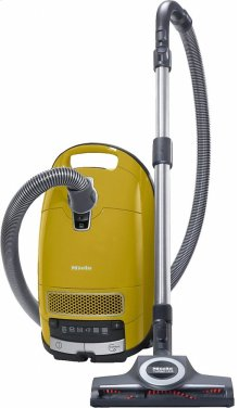 Complete C3 Calima PowerLine - SGFE0 canister vacuum cleaners with HEPA filter for the greatest Filtration demands.