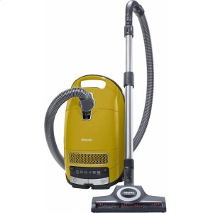 MieleComplete C3 Calima PowerLine - SGFE0 canister vacuum cleaners with HEPA filter for the greatest Filtration demands.