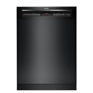 Bosch800 Series Dishwasher 24'' Black SHEM78Z56N