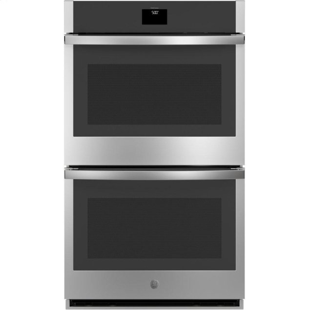 "GE ®30"" Smart Built-In Convection Double Wall Oven"