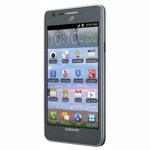 Samsung Galaxy S® II (Net10 and Straight Talk)