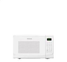 Frigidaire 1.4 Cu. Ft. Countertop Microwave, Scratch & Dent, White