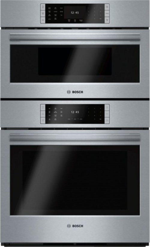 """Benchmark® 30"""" Speed Combination Oven, HBLP752UC, Stainless Steel**OPEN BOX**Ankeny Location"""