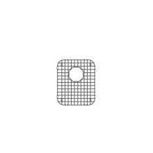 ProInox E Grid Kitchen sink bottom grid ProInox E200 stainless steel, 14'' x 16''