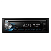 CD Receiver with ARC App Compatibility, MIXTRAX® and Built-in Bluetooth®