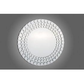 Sunblock Wall Mirror