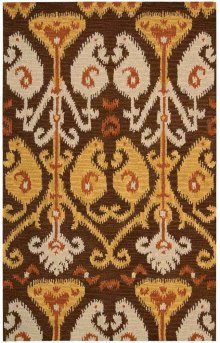Siam Sia02 Cho Rectangle Rug 5'6'' X 7'5''