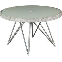 "Jewel 48"" Round Dining Table"