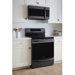 FrigidaireGALLERY Gallery 30'' Freestanding Induction Range