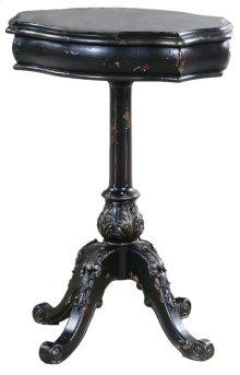 Astoria Violin Table