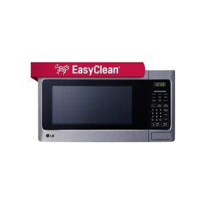 LG Appliances1.1 cu. ft. Countertop Microwave Oven with EasyClean®