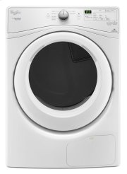 7.4 cu.ft Front Load Ventless Heat Pump Dryer with Advanced Moisture Sensing Product Image