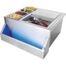 Multi-Functional Beverage Center , Stainless Steel Product Image