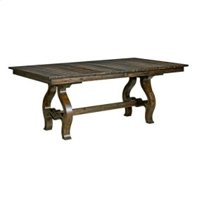 Wildfire Trestle Table - Complete