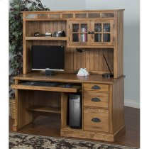 Sedona Desk Hutch Product Image