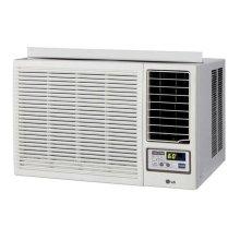 18,000 BTU Heat/Cool Window Air Conditioner with Remote