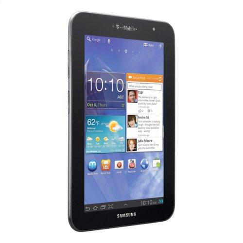 Samsung Galaxy Tab 7.0 Plus (T-Mobile)