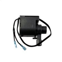 Water Pump (Black)