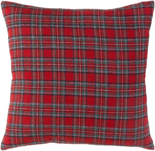 "Lumberjack LBJK-7274 18"" x 18"" Pillow Shell with Down Insert"