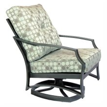 3018 Swivel Lounge Chair