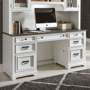 Liberty Furniture IndustriesJr. Executive Credenza Top