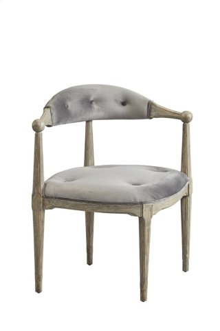 Breccan Corner Chair
