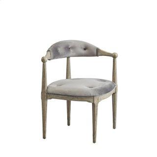 Breccan Corner Chair
