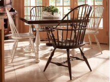 Rhode Island Windsor Side Chair