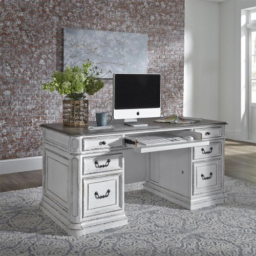Fabulous Jr Executive Desk Top Home Interior And Landscaping Mentranervesignezvosmurscom