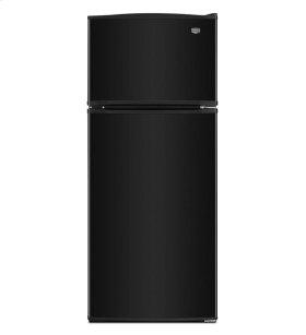 18 cu. ft. Top-Freezer Refrigerator with Spill-Catcher glass shelves