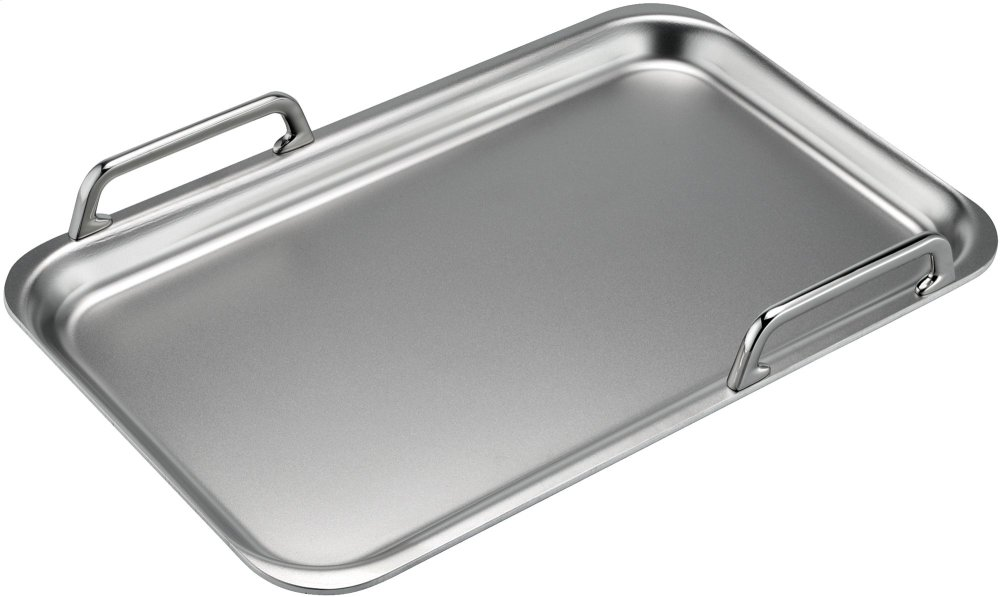 Teppan1016 Thermador Stainless Steel Teppanyaki Griddle