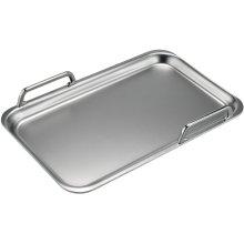 Stainless Steel Teppanyaki Griddle TEPPAN1016