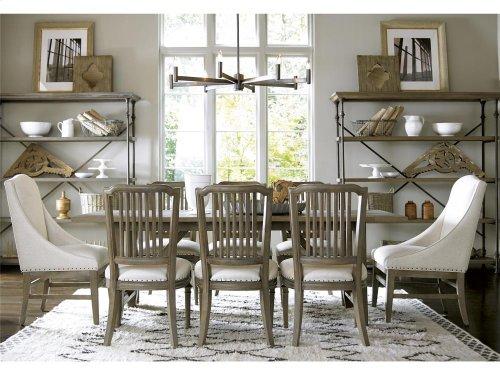 Chelsea Kitchen Table - Studio