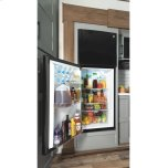 GE ®9.9 Cu. Ft. 12 Volt Dc Power Top-Freezer Refrigerator