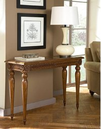 Loren Console Table Product Image