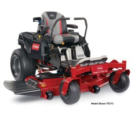 "54"" (137 cm) MyRIDE TimeCutter HD Zero Turn Mower (75212)"