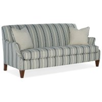 Living Room Aunt Jane Bench Sofa Product Image