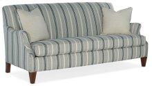 Living Room Aunt Jane Bench Sofa