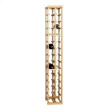 Apex 6' Magnum/Champagne Column Modular Wine Rack - OVERSTOCK
