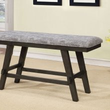 Tollerson Counter Ht. Bench