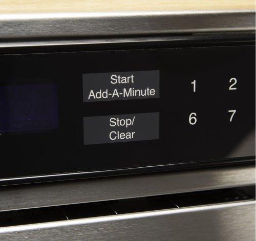 Undercounter DrawerMicro Oven