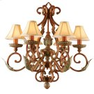 Provencal 3900-6H Product Image