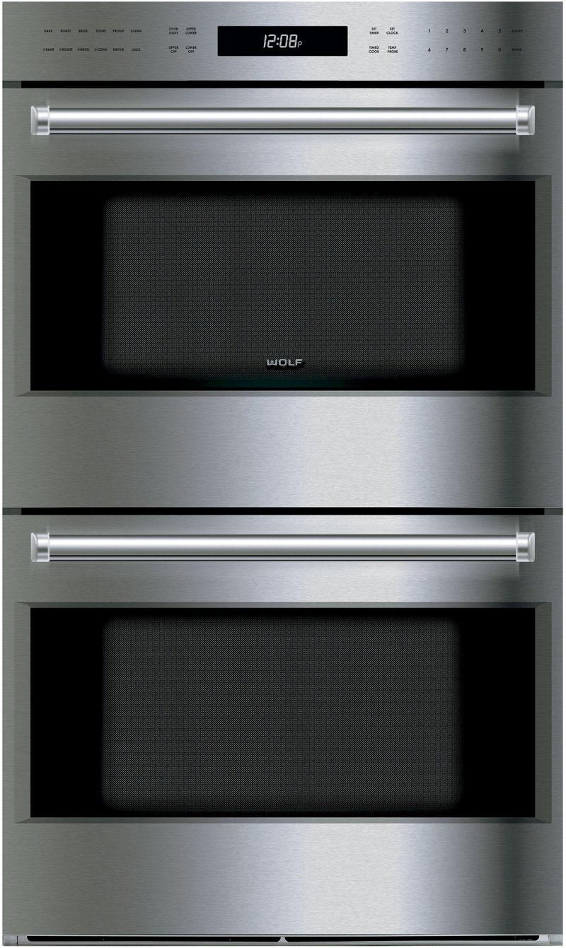 Bob wallace appliance huntsville alabama - 30 E Series Professional Built In Double Oven