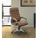 DC#200 Balsam Fabric Desk Chair Product Image