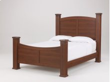 Poster Bed - King